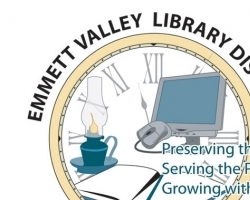 Emmett Idaho Library District