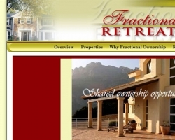 Fractional Retreats Demo
