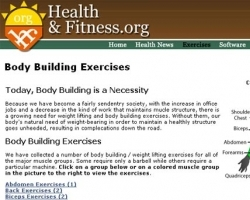 My Health and Fitness