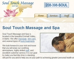 Soul Touch Massage and Spa