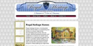 Regal Heritage Homes