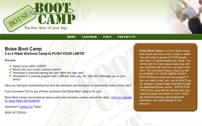 boot myspacecom sexy site