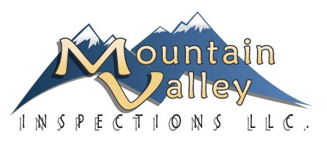 Mountain Valley Home Inspections Logo | Implied By Design